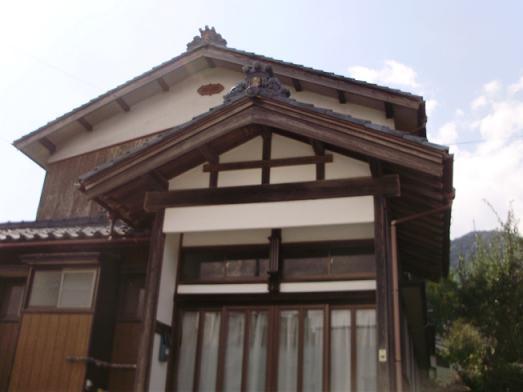 2009,9,18ハチ.JPG